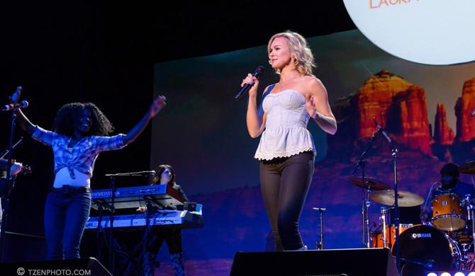 Laura Bell Bundy - Legally Blonde Hot Mess