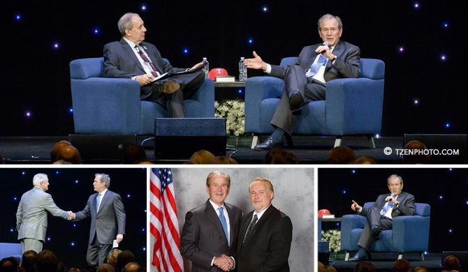 George W. Bush - Lone Star Texan
